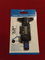 Digitális gumiabroncs profil mélységmérő