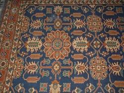 Akció ! Kaukázusi kézi csomózott ebédlő szőnyeg 240x177 cm