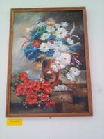 Szentes Zsuzsanna: Mezei virágok