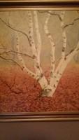 Szentes Zsuzsanna: Nyírfa