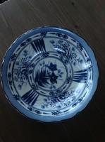 Keleti tálka-tányér