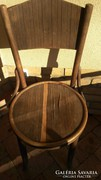 Lichtig thonet szék