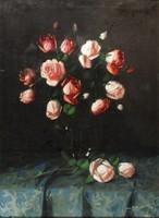 Murin Vilmos : Rózsák