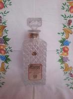 Whisky-s üveg St.Nicolaus