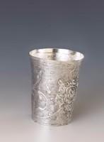 Ezüst pohár Nürnberg
