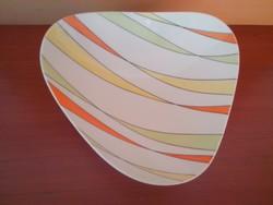 Wallendorf porcelán asztalközép