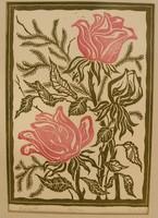 KÁDÁR GYÖRGY Rózsák