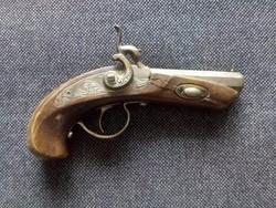 Jacobi Iserlohn elöltöltős fegyver! Eredeti!!!