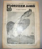 Borsszem Jankó, 1910. február 20.