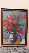 Schéner M. Pünkösdi rózsák