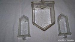 Üveg fiókok