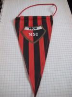 Pécsi PMSC  zászló