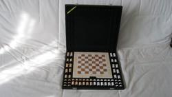 Sakk és dáma készlet