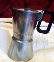Szarvasi kotyogó kávéfőző 4 személyes