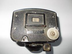 Kodak box 620 fényképező gép