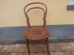 Régi antik szék