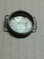 Antik ezüst óratok
