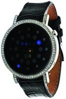 TheOne Binary kvarc szerkezetű különleges uniszex óra