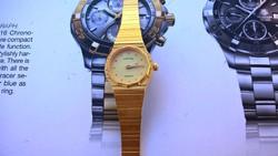 Pratina, nem hordott német női óra, szép kis darab.  (NQ1)