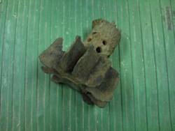 II.V.H.-s akna szárny fellelt állapotban