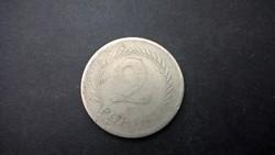 2 Forint 1950 (0019)