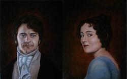 Nóth Inga - Az álompár (Mr Darcy és Ms Bennett - Büszkeség és balítélet)