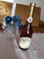Tokaji aszú 3 puttonyos - édes - 2004.