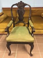 Eklektikus szék