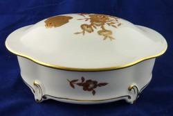 Ilmenau porcelán bonbonier