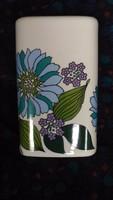 Art deco Hollóházi váza