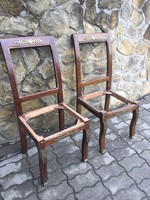 Neoempire szék