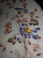 Fischer Emil lapos tányér