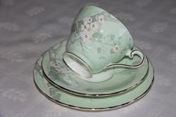 Aynsley teás - süteményes együttes (harmincas évek)