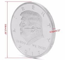 UNC KAPSZULÁS TRUMP USA 45 ELNŐKE