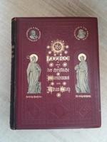 Legende oder Der christliche Sternenhimmel 1909