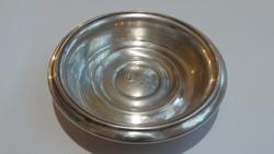 Ezüst tálka 49,94 gramm