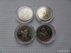 Októberfest dollárok 1981,1984,1988,2002 db PP (4)
