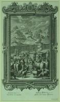 XVIII. sz.-i előkép után metszette Tyroff M.