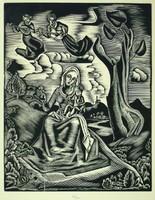 Molnár C. Pál : Mária és a gyermek
