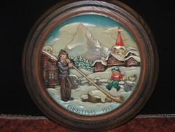 Anri 1973 Karácsony
