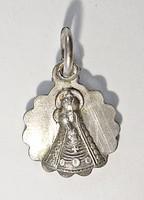 Mariazell ezüst medál