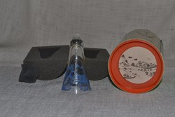 Üveg csengő  ( DBZ 0087 )