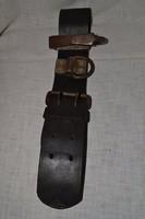 CARL HENKEL BIELEFELD tűzoltó biztonsági öv  ( DBZ 00101 )