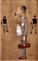 Pólya Tibor (1886-1937): Párbaj