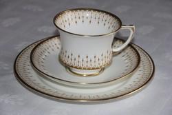 Paragon kávés-süteményes együttes (1921-23)