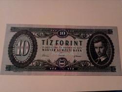 1962-es 10 Forint EF