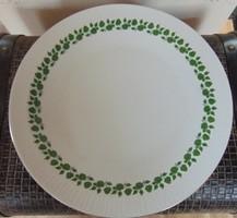 Régi Stadtlengsfeld porcelán tál / 1295