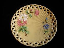 Steindl Znaim fali tányér  hibátlan 20,5 cm