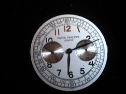 Patec Philippe  óra szerk  ,hiányos alkatrésznek