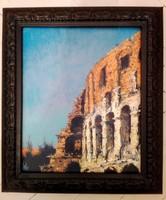 """Ifj Vigyázó László / Vila/ """"Colosseum"""""""